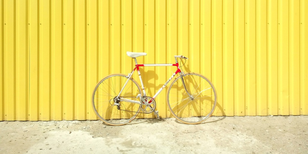 2. Country Bike Ride -