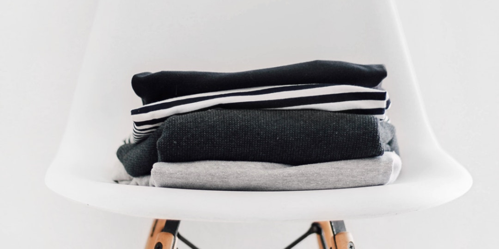 6. Shop Your Closet -