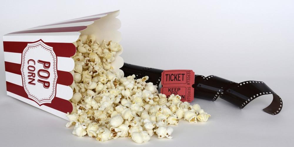 10. Movie Night -