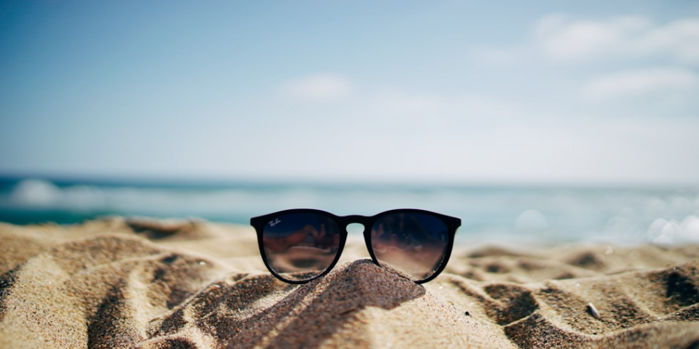 9. Beach Day -