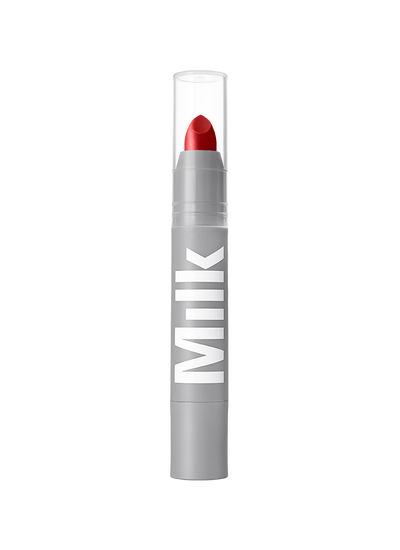 Milk Makeup Lip Color in O.G. Red