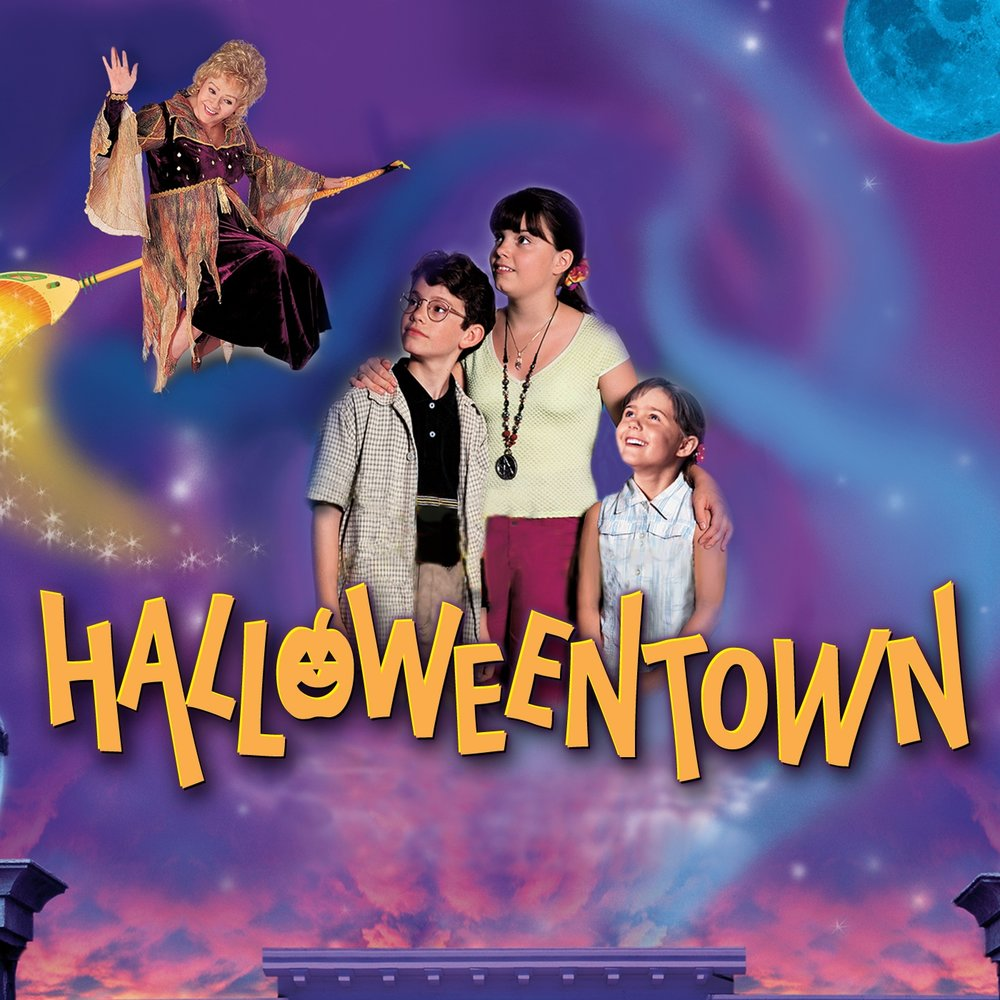 Halloweentown (1998) - After learning she is a witch, a girl helps save a town full of other supernatural creatures. - IMDBHalloweentown is available to rent on Amazon Prime.