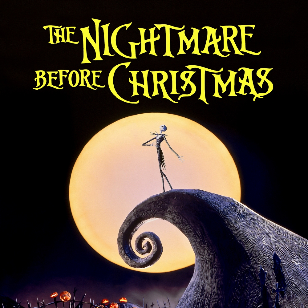 The Nightmare Before Christmas (1993) - Jack Skellington, king of Halloween Town, discovers Christmas Town, but his attempts to bring Christmas to his home causes confusion. - IMDBThe Nightmare Before Christmas is available to stream on Hulu.