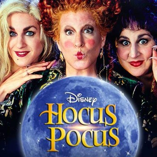 Hocus Pocus (1993) - A curious youngster moves to Salem, where he struggles to fit in before awakening a trio of diabolical witches that were executed in the 17th century. - IMDBHocus Pocus is available to rent on Amazon Prime, iTunes, and YouTube.