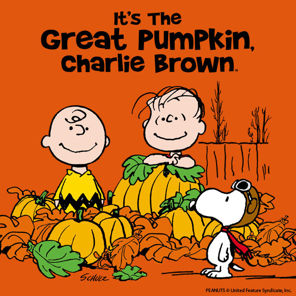 It's The Great Pumpkin Charlie Brown (1966) - The Peanuts gang celebrates Halloween while Linus waits for the Great Pumpkin. - IMDBIt's The Great Pumpkin Charlie Brown is available to purchase on Amazon Prime.