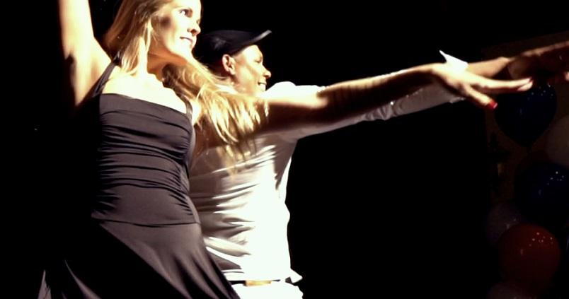 Anaya Latin Dance
