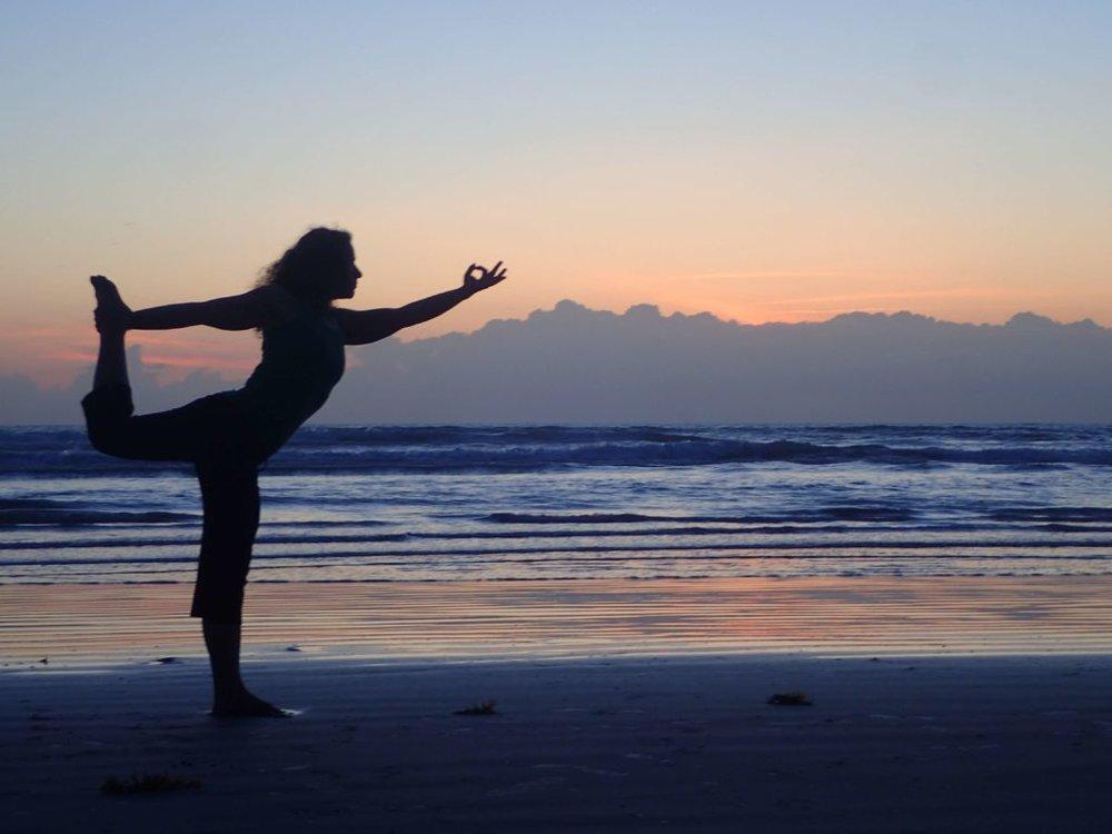leigh lubin open space anhorae yoga workshop valdez fascia