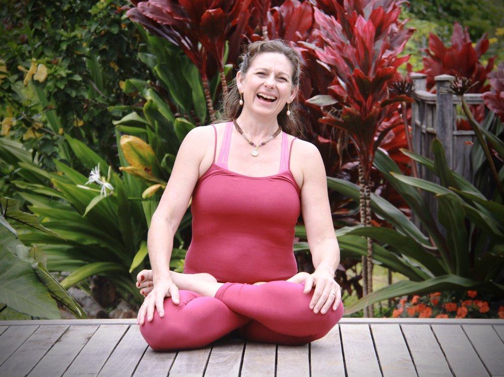 bhavani maki, open space, anchorage workshop, alaska yoga, october 2019