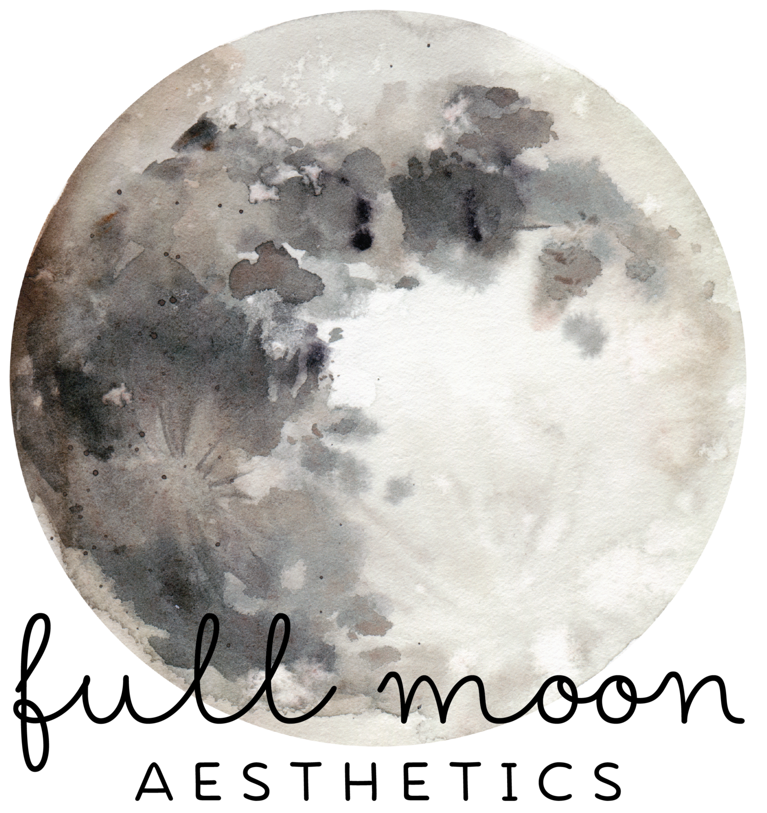 Full Moon Aesthetics