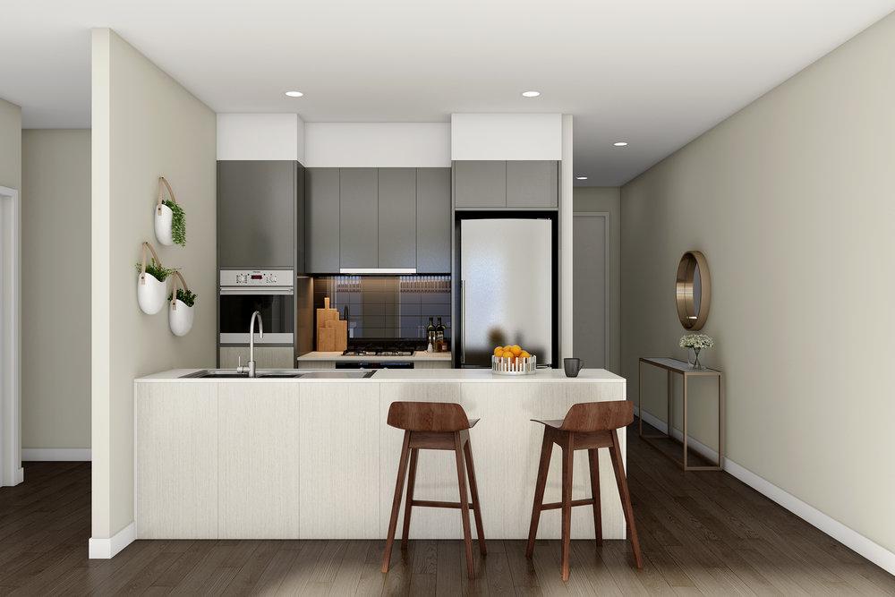 17 Colac Grove, Belmont_Unit 16 kitchen.jpg