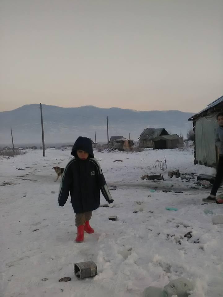 Casa de tip familial din Slatina, pentru tineri cu nevoi speciale