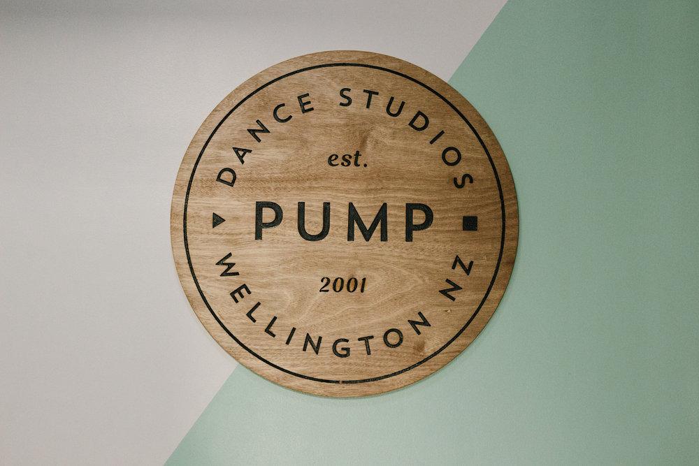 Pump Dance Studios