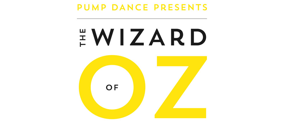 Wizard of Oz Pump Dance