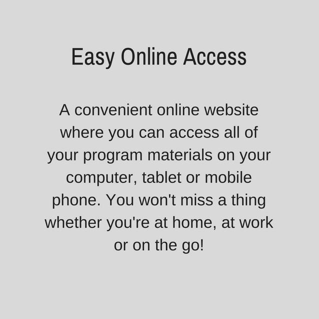 I Feel Good Adam Guthrie Plant Based Program Easy Online Access