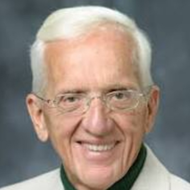 Dr T. Colin Campbell