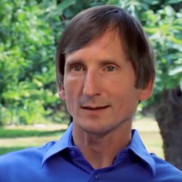 Dr Doug Lisle