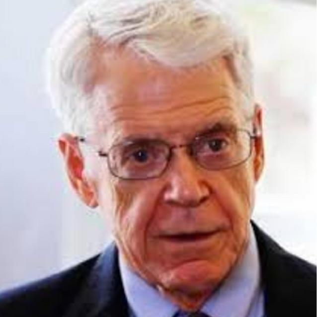 Dr Caldwell Esselstyn