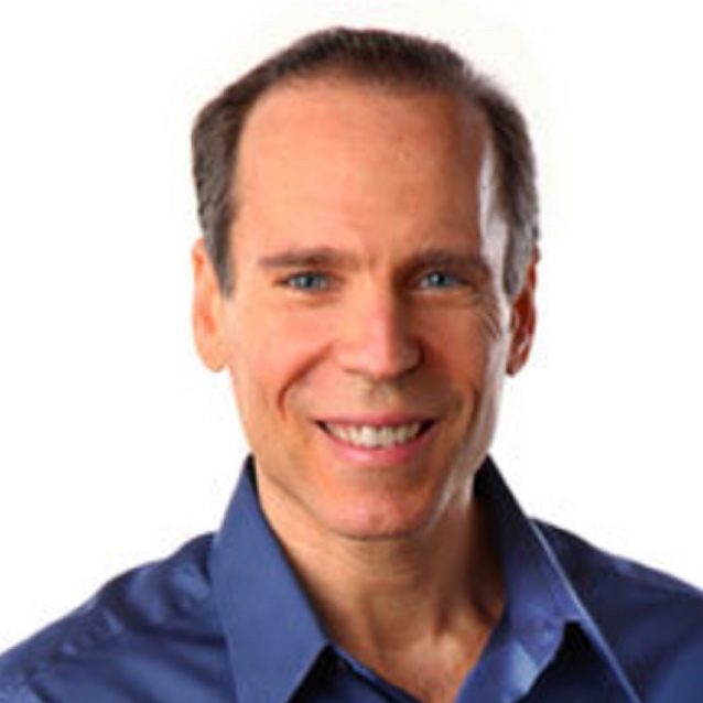 Dr Joel Fuhrman