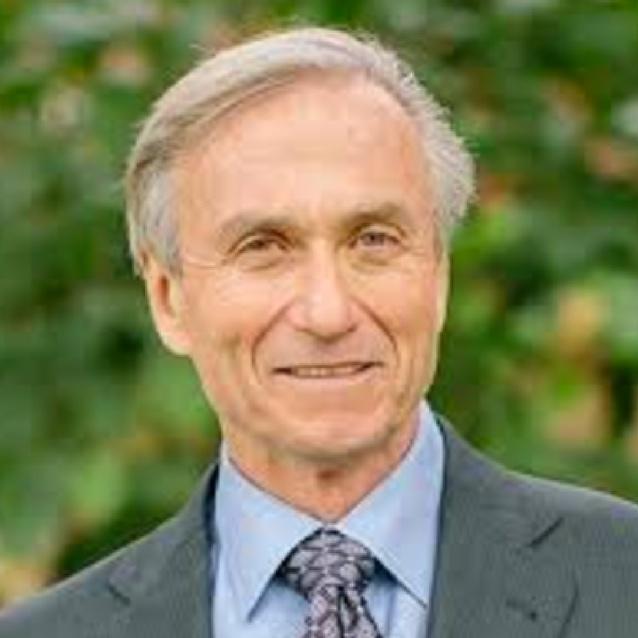 Dr John McDougall