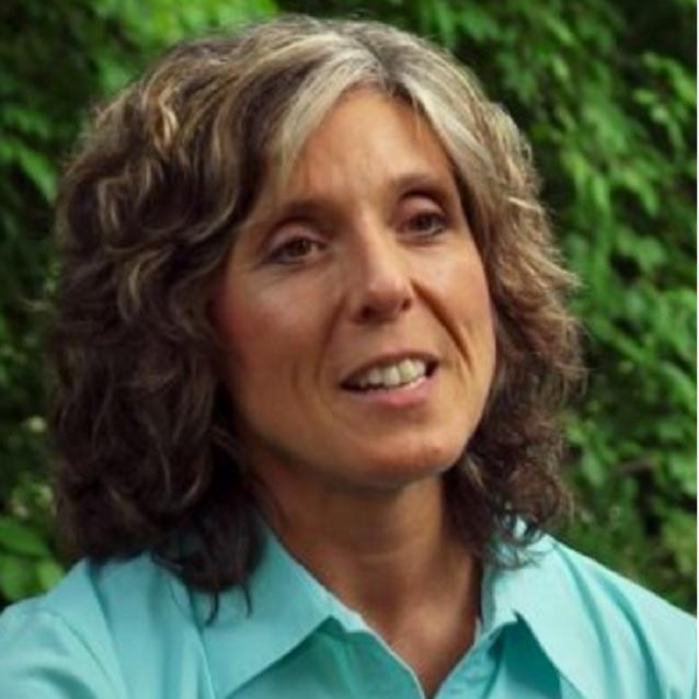 Dr Pam Popper