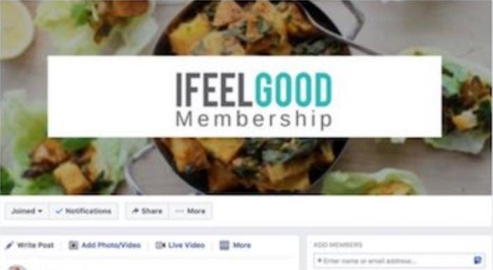 I Feel Good Program Members Private Facebook Group.jpg