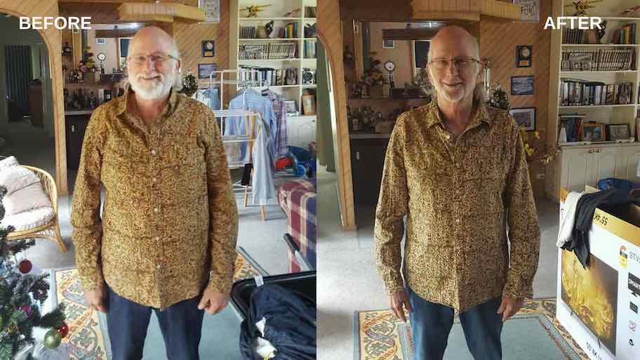 Trevor Before and After I Feel Good Plant Based Program.jpg