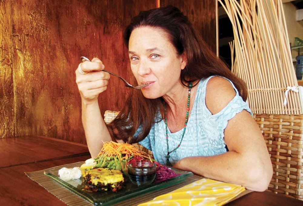 Image of Liat Solomon - Founder Bali Vegan Festival & Down To Earth Bali Speaks With Adam Guthrie Founder Of I Feel Good Magazine .jpg
