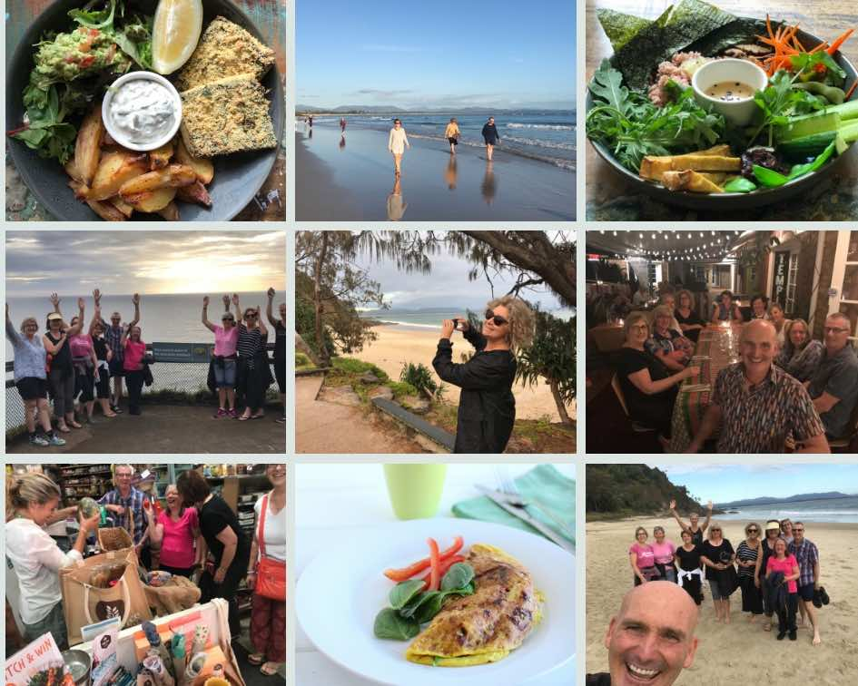 I Feel Good Plant Based Health & Wellness Retreat Byron 2018 Image 1.jpg