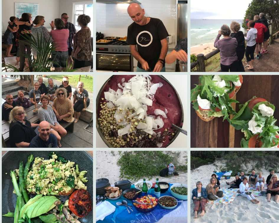 I Feel Good Plant Based Health & Wellness Retreat Byron 2018 Image 2.jpg