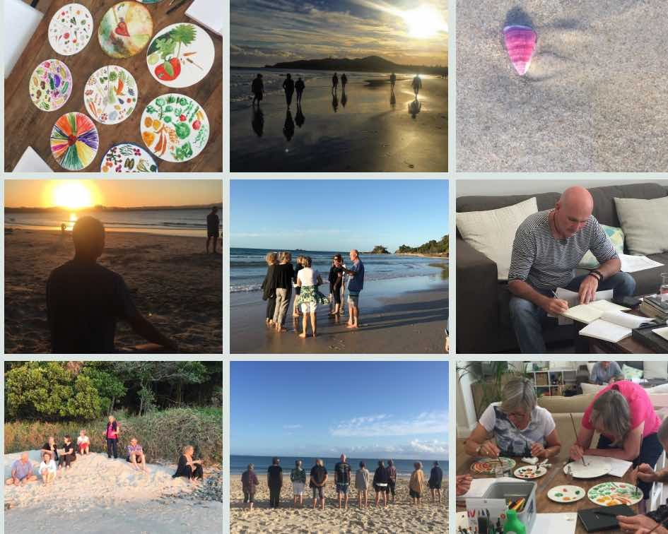 I Feel Good Plant Based Health & Wellness Retreat Byron 2018 Image 3.jpg