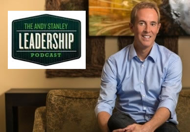 Salem Magazine: Andy Stanley
