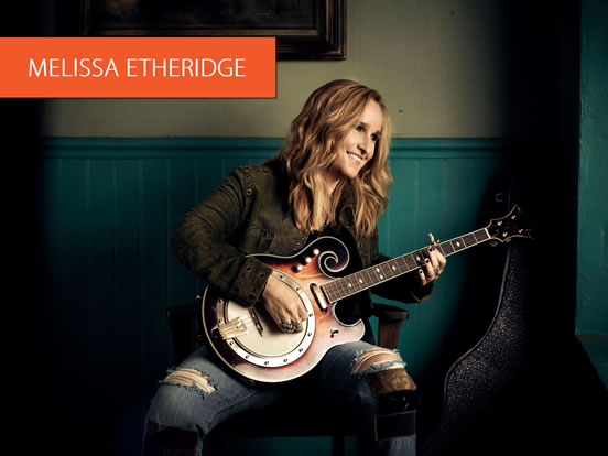 Salem Magazine: Oregon State Fair: Melissa Etheridge