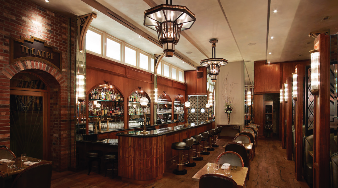 Salem Magazine: Paradiso Restaurant