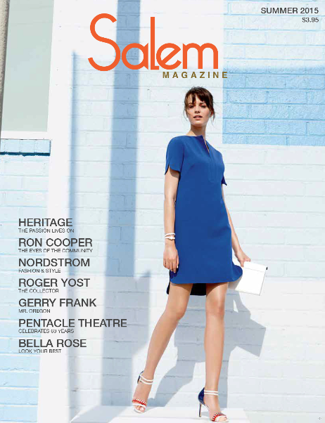 Salem Magazine Summer 2015 | Click image to download PDF