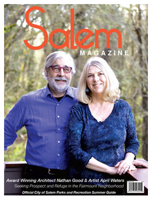 Salem Magazine Spring 2018 | Click image to download PDF