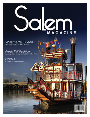 Salem Magazine Fall 2018 | Click image to download PDF