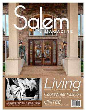 Winter 2019 Salem Magazine Salem Magazine Arts Enterainment Lifestyle And Home Living