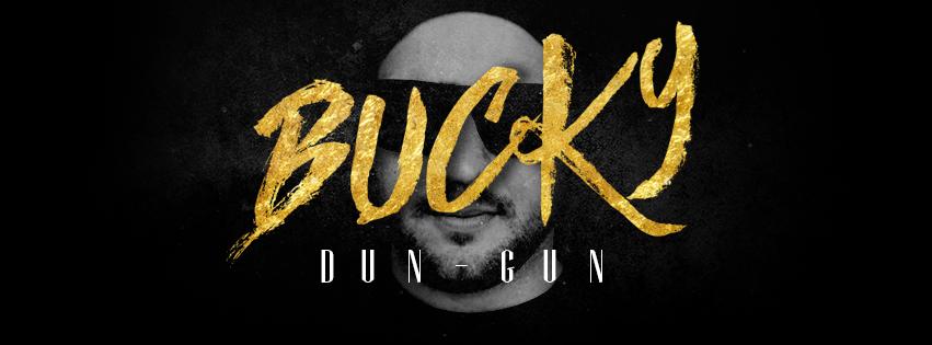 DJ Bucky Dun-Gun