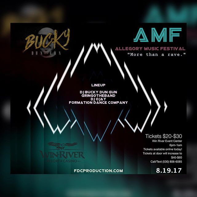 🔥🔥🔥🔥🔥TONIGHT🔥🔥🔥🔥🔥 ticket link in bio or at the door. #amf #rave #musicfestival