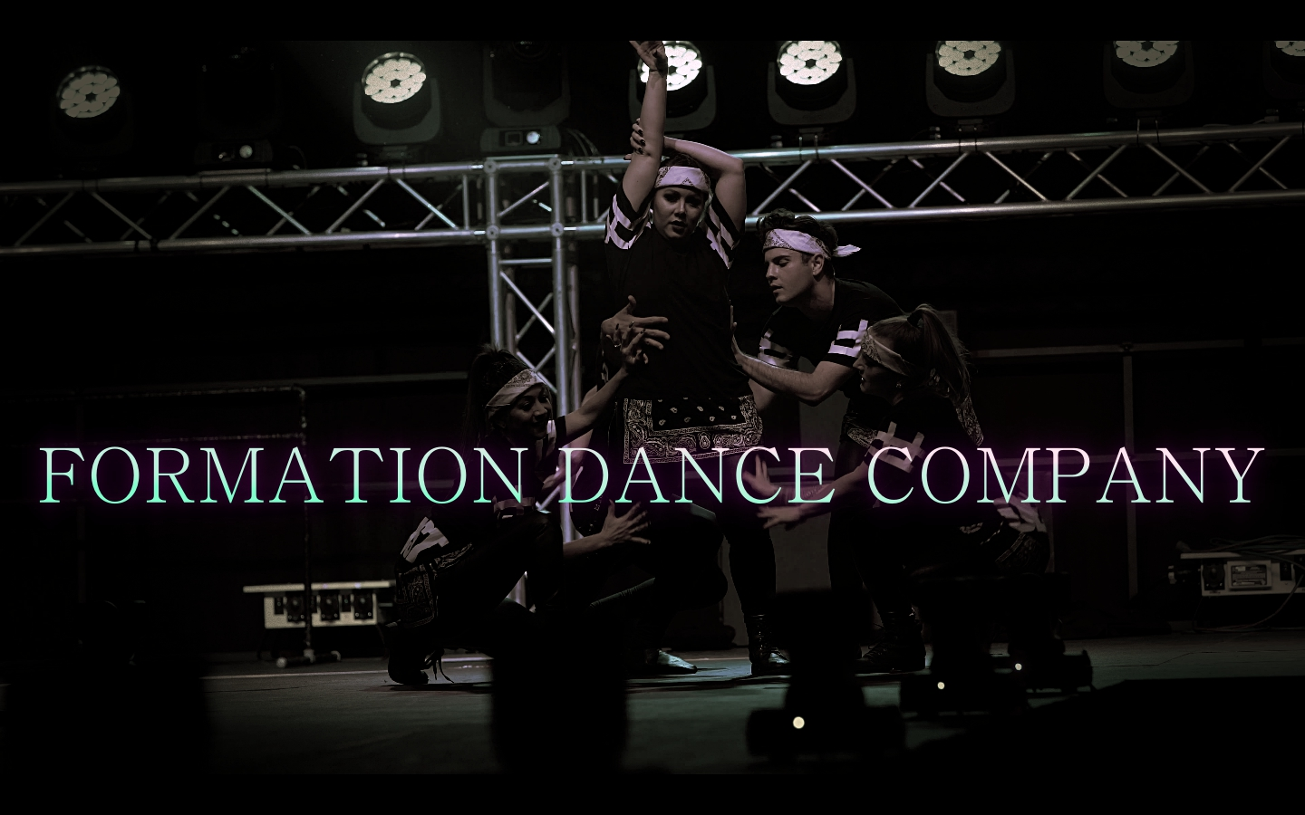 Classes — Formation Dance Company