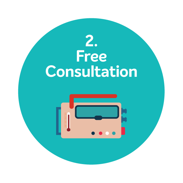 BrandCafé_Process_2_Free_Consultation