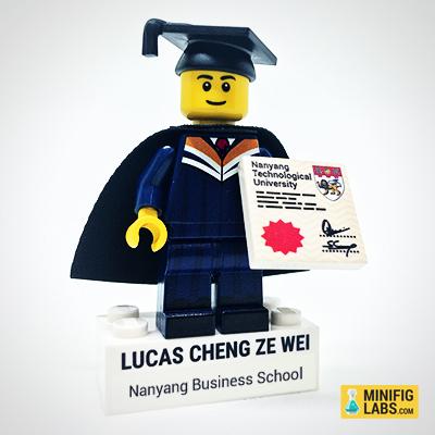 NTU Graduate Male