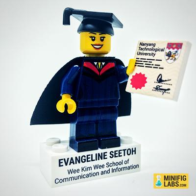 NTU Graduate Female