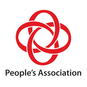 people's association logo
