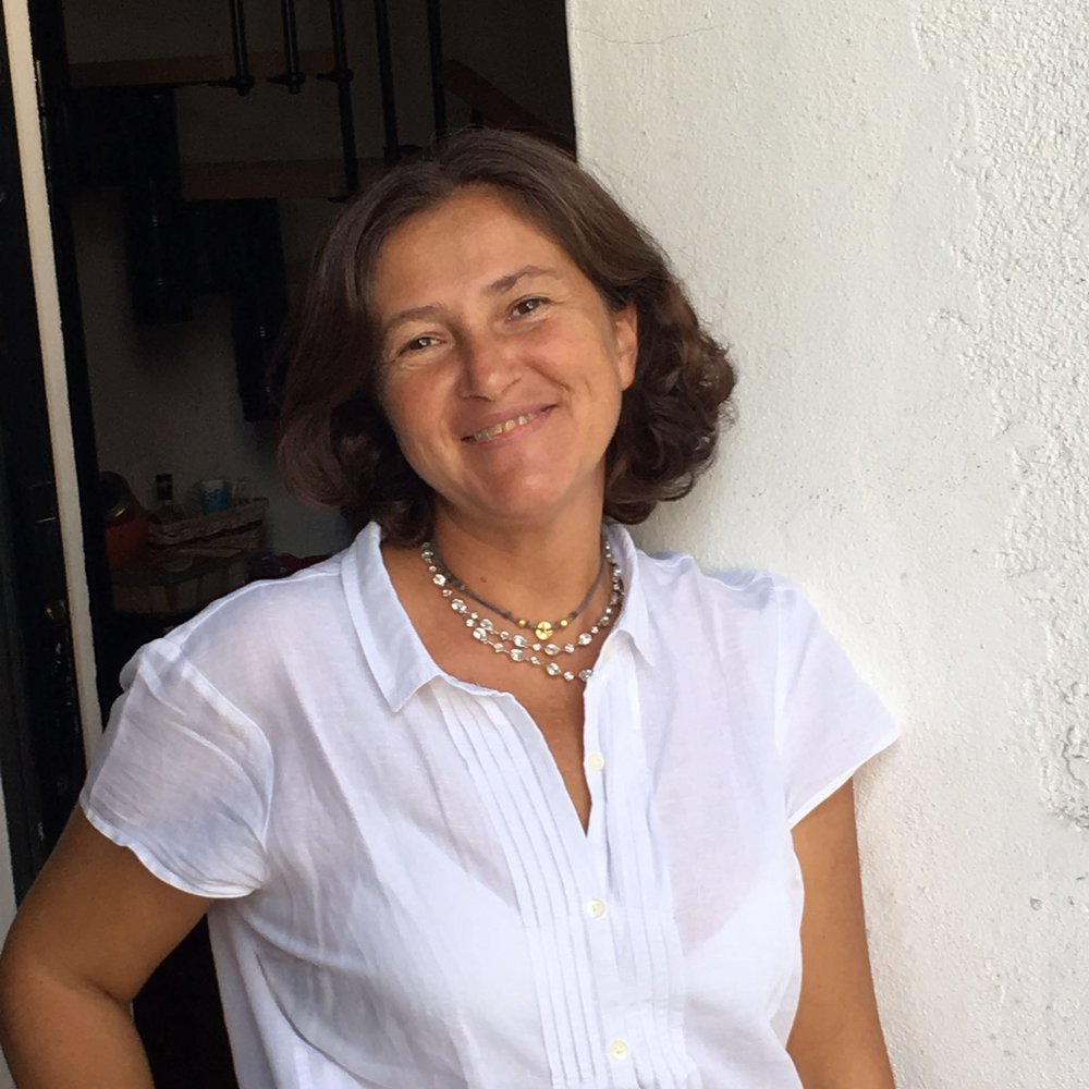 Micaela Olivetti, Ingegnere, Socia fondatrice di Omiq