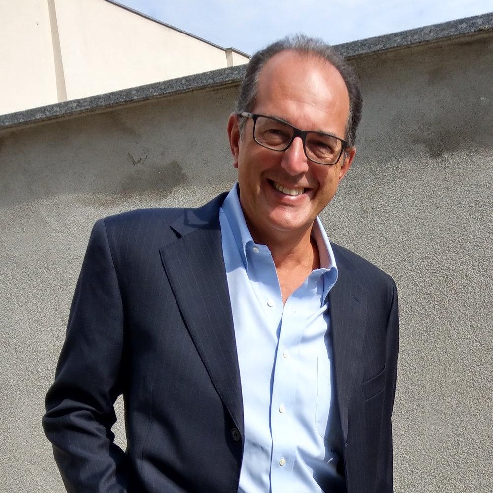 Federico Monterosso, INGEGNERE, SOCIO FONDATORE DI OMIQ