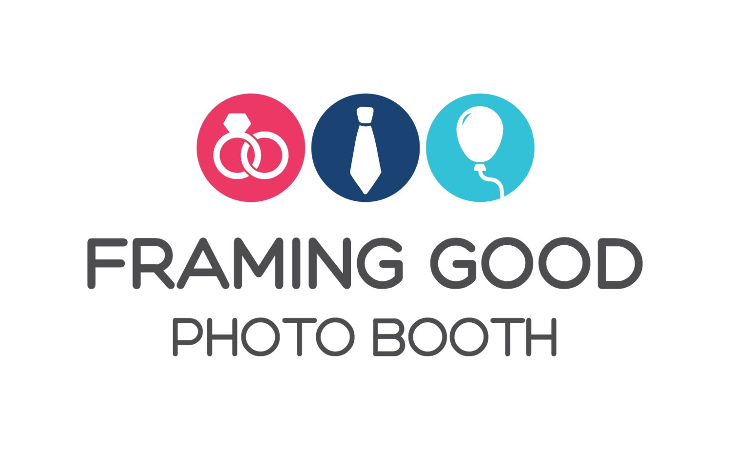Framing Good Photo Booth