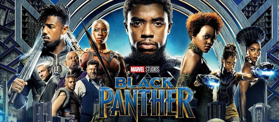 Black Panther Review No Spoiler Edition