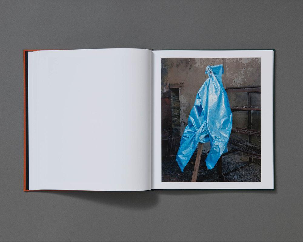 Maenoffren Quarry, Pigment Print, 152 x 122 cm, 2010, Edition of 7