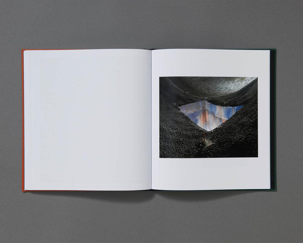 Storm Drain, Pigment Print, 102 x 127 cm, 2015, Edition of 7